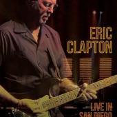 Clapton, Eric - Live In San Diego (BluRay)
