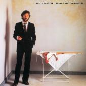 Clapton, Eric - Money and Cigarettes (LP)