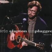 Clapton, Eric - Unplugged (Expanded & Remastered) (2CD) (cover)