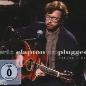 Clapton, Eric - Unplugged (Expanded & Remastered) (2CD+DVD) (cover)
