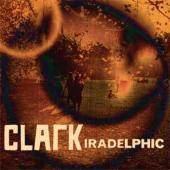 Clark - Iradelphic (cover)