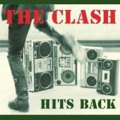 Clash - Clash Hits Back (2CD) (cover)