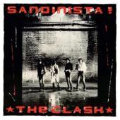 Clash - Sandinista! (3LP) (cover)