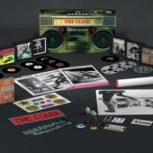 Clash - Sound System (BOX) (12CD) (cover)