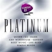 Classic 21 Platinum