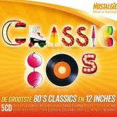 Classic 80's (5CD)