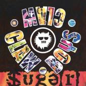 Claw Boys Claw - Sugar (White Vinyl) (LP)