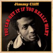 Cliff, Jimmy - You Can Get It If You Really Want (Coloured Vinyl) (2LP)