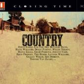 Closing Time Country (Radio 1) (3CD) (cover)