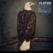 Clutch - Book of Bad Decisions (Coloured Vinyl) (LP)