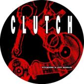Clutch - Pitchfork & Lost Needles (Limited) (Picture Disc)