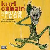 Cobain, Kurt - Montage Of Heck (The Home Recordings) (Deluxe) (2LP)