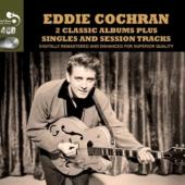 Cochran, Eddie - 2 Classic Albums Plus (4CD) (cover)
