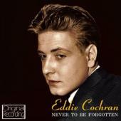 Cochran, Eddie - Never Be Forgotten (cover)