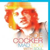 Cocker, Joe - Mad Dog With Soul (BluRay)