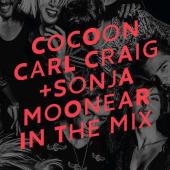 Cocoon Ibiza Mixed By Carl Craig & Sonja Moonear (2CD)