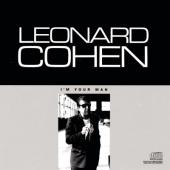 Cohen, Leonard - I'm Your Man (LP)
