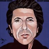 Cohen, Leonard - Recent Songs (LP)