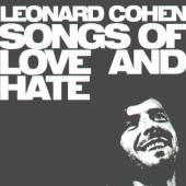 Cohen, Leonard - Songs Of Love And Hate (LP)