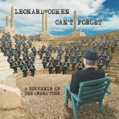 Cohen, Leonard - Can't Forget A Souvenir Of The Grand Tour (Digipack)