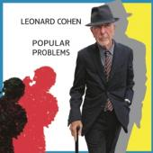 Cohen, Leonard - Popular Problems (cover)