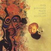 Coil presents Black Light District - A Thousand Lights In A Darkened Room (Yellow Vinyl) (2LP)