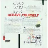 Cold War Kids - Behave Yourself! (Ep) (cover)