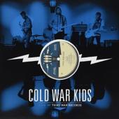 Cold War Kids - Live At Third Man Records (LP)