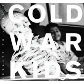 Cold War Kids - Loyalty To Loyalty (cover)