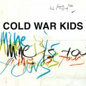 Cold War Kids - Mine Is Yours (cover)
