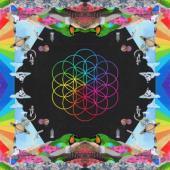 Coldplay - A Head Full Of Dreams (2LP)