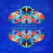 "Coldplay - Kaleidoscope EP (12"")"