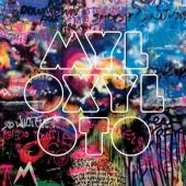 Coldplay - Mylo Xyloto (LP) (cover)