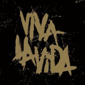 Coldplay - Viva La Vida Or Death And All His Friends (2CD) (cover)