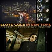 Cole, Lloyd - In New York (Collected Recordings 1988-1996) (Limited) (6CD)