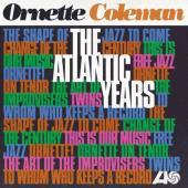 Coleman, Ornette - Atlantic Years (10LP)