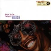 Collins, Bootsy - Back In the Day