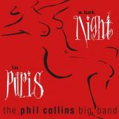 Collins, Phil - A Hot Night In Paris (2LP)