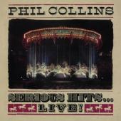 Collins, Phil - Serious Hits ... Live! (2LP)