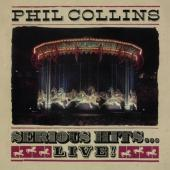 Collins, Phil - Serious Hits ... Live!