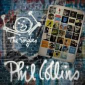 Collins, Phil - Singles (2LP)