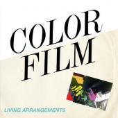 Color Film - Living Arrangements (LP+Download)