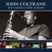 Coltrane, John - 8 Classic Albums (4CD)
