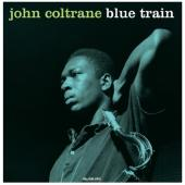 Coltrane, John - Blue Train (Blue Vinyl) (LP)