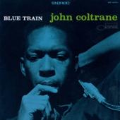 Coltrane, John - Blue Train -hq- (cover)