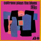 Coltrane, John - Coltrane Plays the Blues (LP)