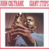 Coltrane, John - Giant Steps (LP)