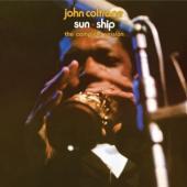 Coltrane, John - Sun Ship (2CD) (cover)