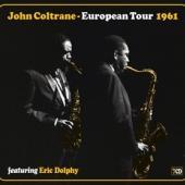 Coltrane, John - European Tour 1961 (7CD)