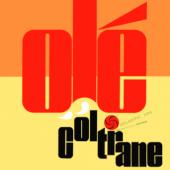 Coltrane, John - Ole Coltrane (LP)